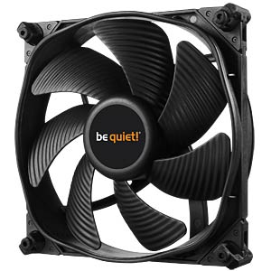 be quiet! SilentWings 3 120mm BEQUIET BL064