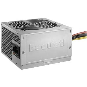 be quiet! System Power 8 350 W, BN257 BEQUIET BN257