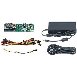Power supply unit ITX 120 W, external CHIEFTEC CDP-120ITX