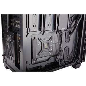 Corsair Tower Carbide Series 600Q CORSAIR CC-9011080-WW