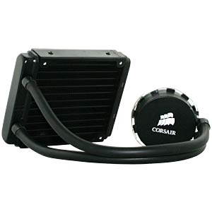 Corsair Hydro Series H55 Liquid Cooler CORSAIR CW-9060010-WW