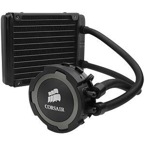 Corsair Hydro Series H75 Liquid Cooler CORSAIR CW-9060015-WW