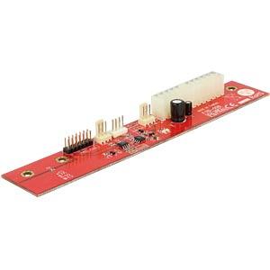 ATX Power Supply Controller DELOCK 25242