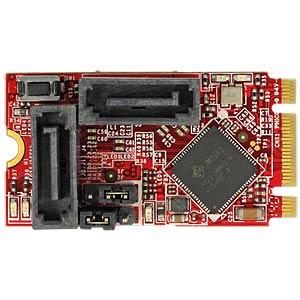 M.2 NGFF > 2x SATA 6Gb/s Raid DELOCK 54667
