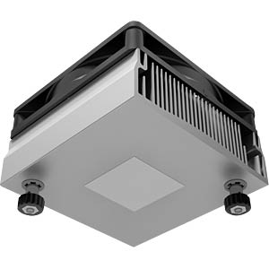 EKL Alpenföhn Kabini cooler, AM1 socket EKL 21710021025