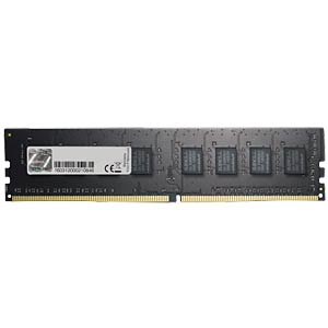 DDR4 2400 4GB CL15 GSkill NT G.SKILL F4-2400C15S-4GNT