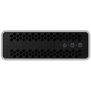 "ext. HDD-Gehäuse, 2x SATA 2,5"" zu USB 3.1 ICYBOX 22203"