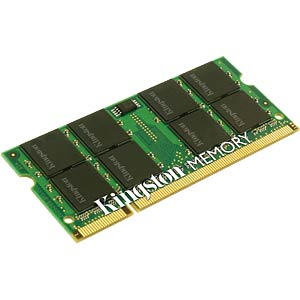 2048MB SO DDR2 800 Kingston KINGSTON KVR800D2S6/2G
