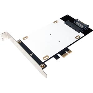 HDD/SSD Hybrid PCI Express Card LOGILINK PC0079