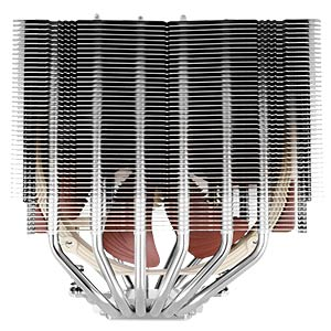 Noctua NH-D15S asym. Dual-Tower-cooler NOCTUA NH-D15S