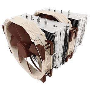 Noctua NH-D15 CPU-Kühler NOCTUA NH-D15