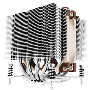 Noctua NH-D9DX i4 3U CPU-Kühler NOCTUA NH-D9DX I4 3U