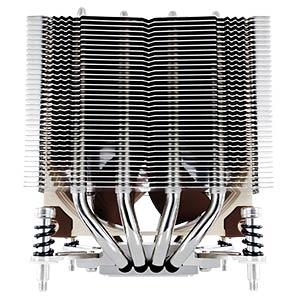 Noctua NH-D9DX i4 3U CPU-cooler NOCTUA NH-D9DX i4 3U