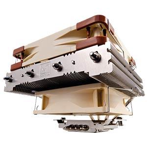 Noctua NH-L12 Low-Profil-cooler NOCTUA NH-L12
