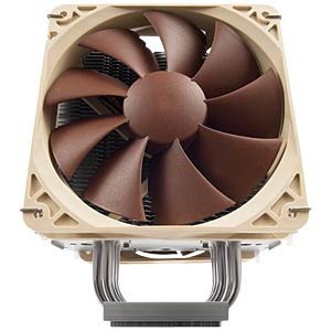 Noctua NH-U12DO A3 Opteron-cooler NOCTUA NH-U12DO A3