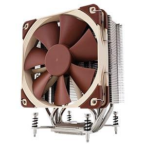 Noctua NH-U12DX i4 Xeon-cooler NOCTUA NH-U12DX i4