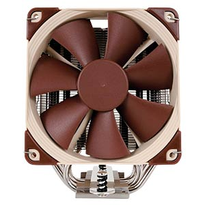 Noctua NH-U12S Single-Tower-cooler NOCTUA NH-U12S