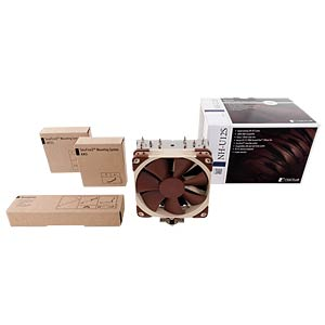 Noctua NH-U12S Single-Tower-Kühler NOCTUA NH-U12S