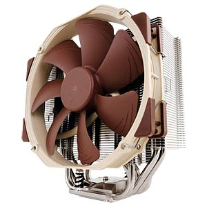 Noctua NH-U14S Single-Tower-Kühler NOCTUA NH-U14S