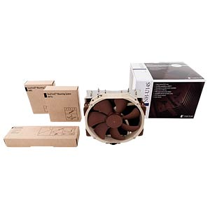 Noctua NH-U14S Single-Tower-cooler NOCTUA NH-U14S