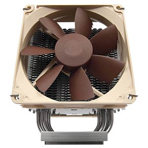 Noctua NH-U9DO A3 Opteron-cooler NOCTUA NH-U9DO A3
