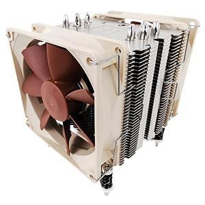 Noctua NH-U9DX i4 Xeon-Kühler NOCTUA NH-U9DX i4