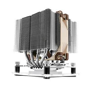 Noctua NH-D9L CPU Kühler NOCTUA NH-D9L
