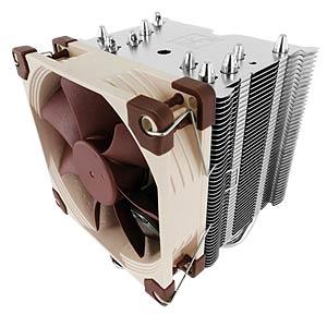 Noctua NH-U9S CPU-Kühler NOCTUA NH-U9S