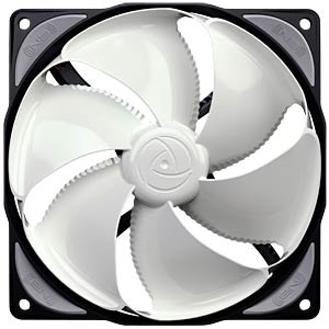 Noiseblocker NB-eLoop Fan B12-3, 120 mm NOISEBLOCKER B12-3