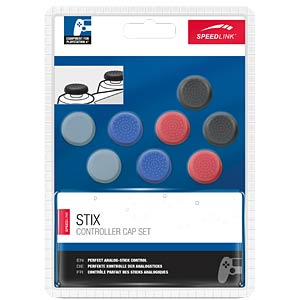 STIX Controller Cap Set - for PS4 FREI SL-4524-MTCL
