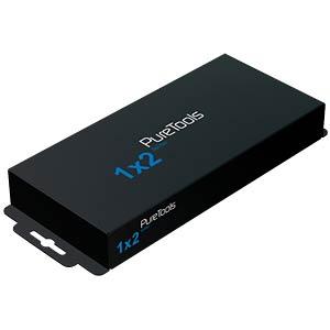 PureTools - HDMI 1x2 Splitter 4K PURELINK PT-SP-HD12-4K