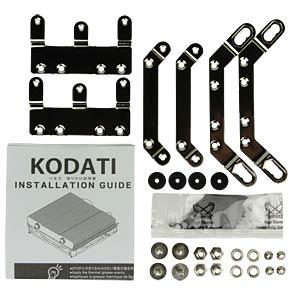 Scythe Kodati Rev. B CPU Kühler SCYTHE SCKDT-1100
