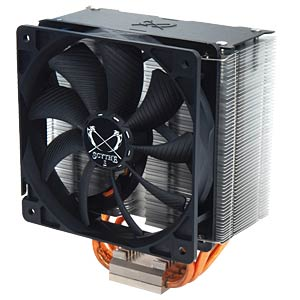 Scythe Kotetsu CPU cooler SCYTHE SCKTT-1000