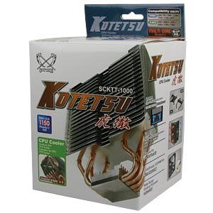 Scythe Kotetsu CPU Kühler SCYTHE SCKTT-1000