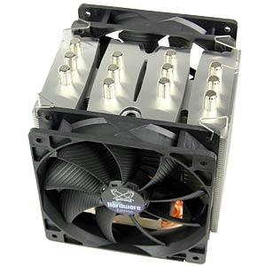 Scythe Mugen 4 PCGH Edition CPU Kühler SCYTHE SCMG-4PCGH
