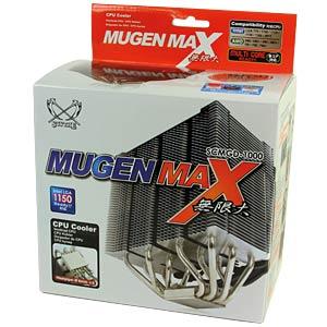 Scythe Mugen MAX CPU Kühler SCYTHE SCMGD-1000
