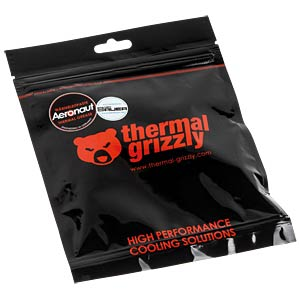 Aeronaut Wärmeleitpaste 7,8 g / 3 ml THERMAL GRIZZLY TG-A-030-R