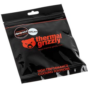 Aeronaut Wärmeleitpaste 3,9 g / 1,5 ml THERMAL GRIZZLY TG-A-015-R