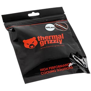 Hydronaut Wärmeleitpaste 3,9 g / 1,5 ml THERMAL GRIZZLY TG-H-015-R