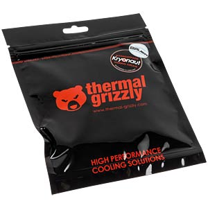 Kryonaut Wärmeleitpaste 1 g / 0,27 ml THERMAL GRIZZLY TG-K-001-RS