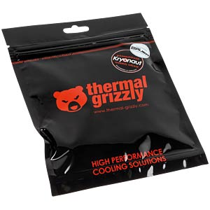 Kryonaut Wärmeleitpaste 5,55 g / 1,5 ml THERMAL GRIZZLY TG-K-015-R