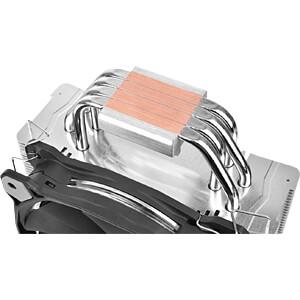 Thermaltake Riing Silent 12 RGB CPU-Kühler THERMALTAKE CL-P052-AL12SW-A