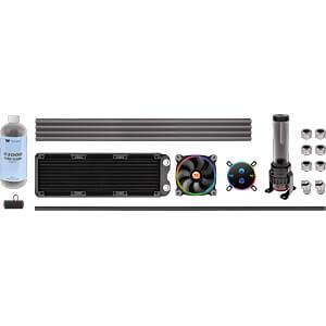 Thermaltake Pacific M360 Wasserkühlung-Set THERMALTAKE CL-W217-CU00SW-A