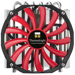 Thermalright AXP-200R ROG CPU Cooler THERMALRIGHT 100700542