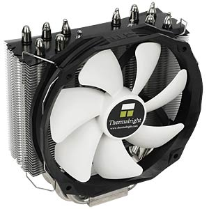 Thermalright True Spirit 140 Power CPU cooler THERMALRIGHT 100700543