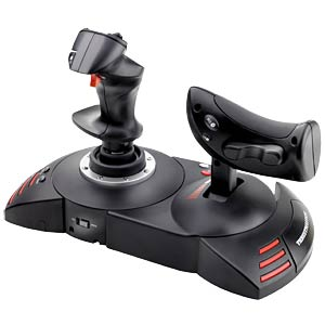 Thrustmaster T.Flight Hotas X THRUSTMASTER 2960703