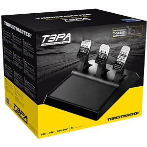 Thrustmaster T3PA Pedalset für TX Racing Wheel THRUSTMASTER