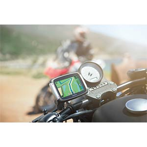 "Motorrad Navigation (11 cm (4,3"")) TOMTOM 1GE0.054.00"