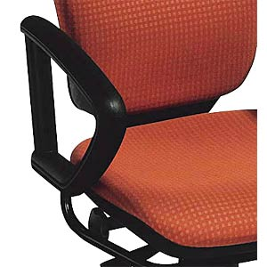 Topstar Type E armrests, fixed TOPSTAR 6999