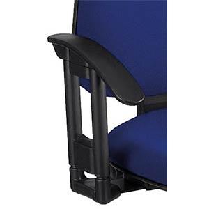 Topstar armrests M (O), adjustable TOPSTAR 7056